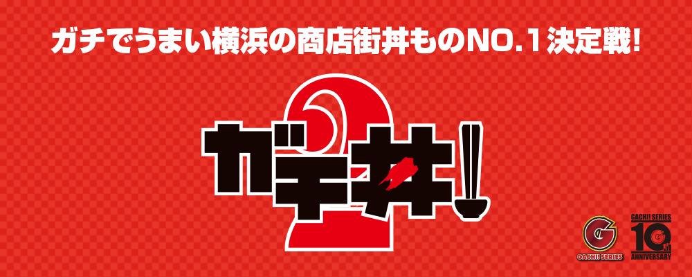 ガチ丼!2サイト